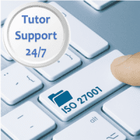 iso 27001 certified internal auditor