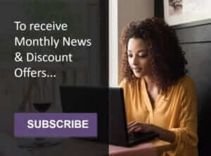 deGRANDSON Global Monthly News Subscribe button