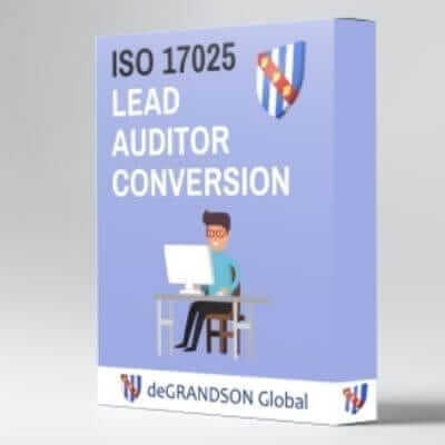 ISO 17025 Lead Auditor Conversion Course