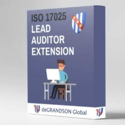 ISO 17025 Lead Auditor Extension