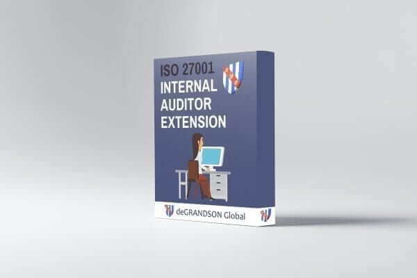 ISO-27001-Internal-Auditor-Extension-Product image