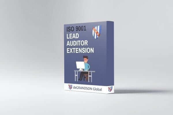 ISO-9001-Lead-Audior-Extension-Product image